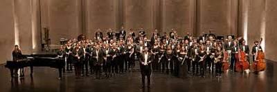 Konzert des Landesblasorchesters Baden-Württemberg