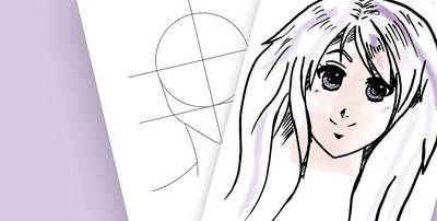 Interner Link zur Veranstaltung: Manga Zeichenkurs | Workshop