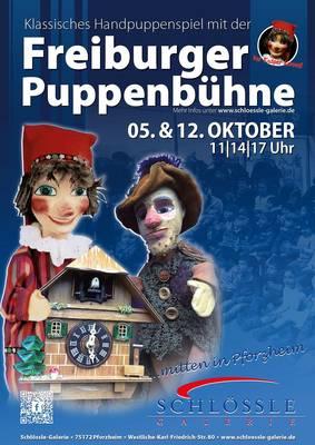Interner Link zur Veranstaltung: Puppentheater