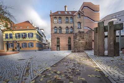Stadtmuseum Lahr. (© Stadt Lahr)