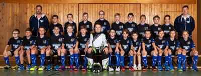 Heimrunde Hurricanes Glarnerland Weesen - Junioren U14