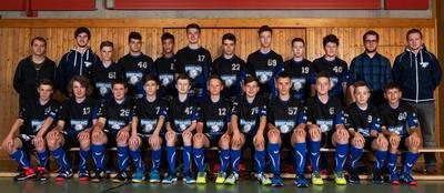 Heimrunde Hurricanes Glarnerland Weesen - Junioren U16