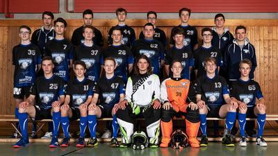Heimrunde Hurricanes Glarnerland Weesen - Junioren U21