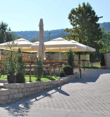 Rienths Weintreff geöffnet 16. Oktober - 22. Dezember