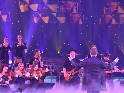Neujahrskonzert Christoph Walter Orchestra