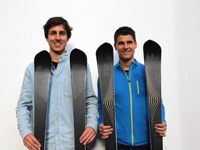 Anavon Skitest in Brigels