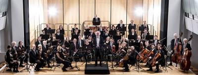 Peter und der Wolf  mit dem Ebinger Kammerorchester