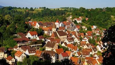 Interner Link zur Veranstaltung: Historische Stadtführung