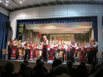 Interner Link zur Veranstaltung: Frühjahrskonzert Stadtkapelle Wildberg