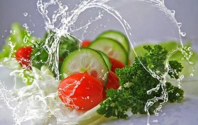 Salat-Tag