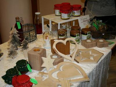 RKBS Adventsmarkt