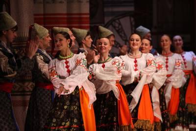 Interner Link zur Veranstaltung: Russische Weihnacht mit dem Tanz- und Gesangsensemble