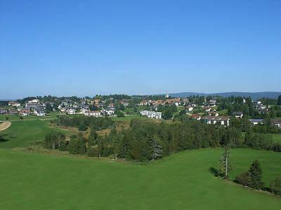 Geführte Schwarzwald-Wanderung