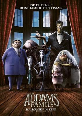 """Vorpremiere Die Addams Family"""""""