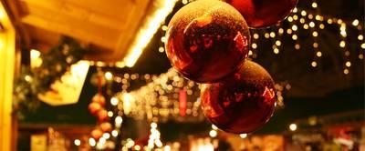 Weihnachstmarkt in Ottenau