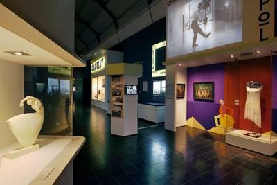 Die 20er Jahre - Historisches Museum Saar