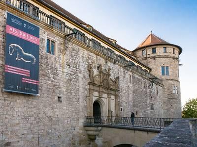 Kunst an der Universität  Online-Ausstellung