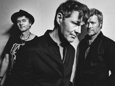 a-ha play hunting high and low live - rescheduled to 2021
