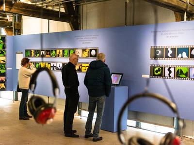 Sonntagsführungen im Stadtmuseum