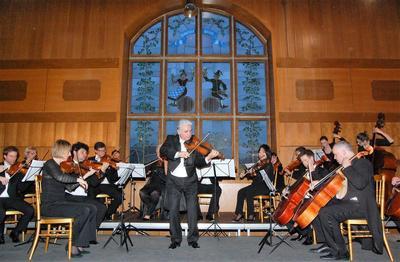 Kelheim feiert Beethoven: Sinfoniekonzert mit dem Gasteig-Orchester München