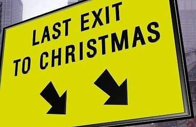 Last Exit to Christmas - Der Design- und Kunstmarkt vor Weihnachten