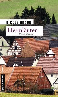 Autorenlesung mit Nicole Braun
