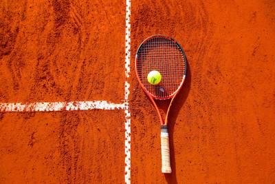 Vereinsmeisterschaften im Tennis - Endorf