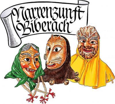Narrenzunft Biberach e.V.. (© Narrenzunft Biberach e.V.)