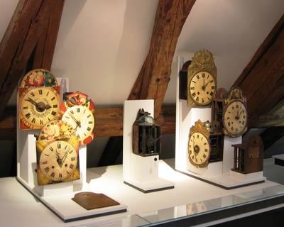 ZUR ZEIT GESCHLOSSEN - Kloster Museum - Führung. (© Gemeindearchiv St. Märgen)