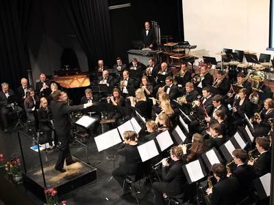 Matinee mit dem Sinfonischen Blasorchester der Stadtmusik Löffingen