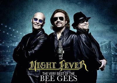 COVERnights-NIGHT FEVER