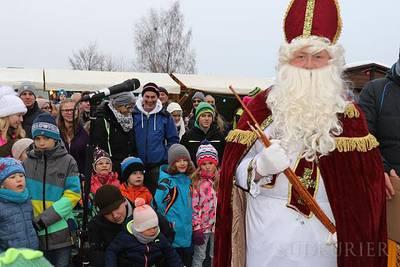 Weihnachtsmarkt Bonndorf. (© Gudrun Deinzer)