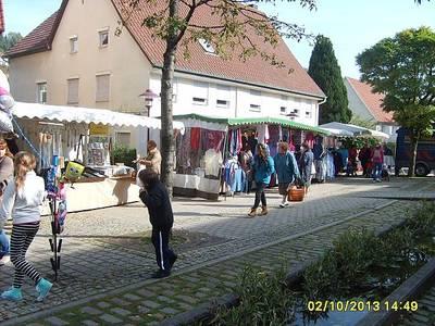 !!!ABGESAGT!!! Jahrmarkt in Albstadt-Tailfingen