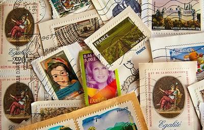 Briefmarkentauschtag