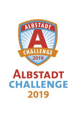 Albstadt Challenge 2019 Logo
