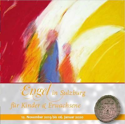 Engel in Sulzburg