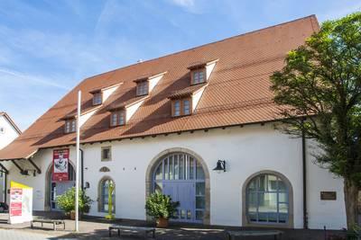 Zehntscheuer Balingen. (© Stadtverwaltung Balingen)