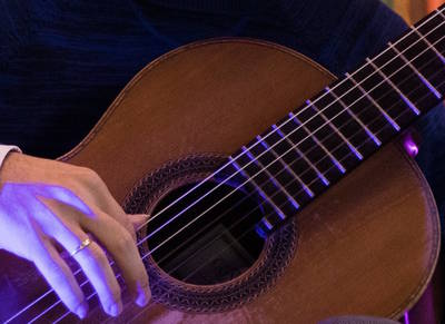 Internationales Gitarrenfestival