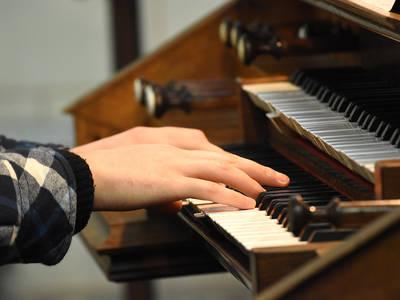 24. Tübinger Orgelsommer