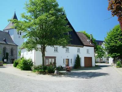 Emmausgang in Allendorf