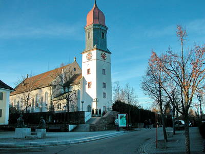 Abgesagt: Frühschoppenkonzert beim Kirchenfest Michaeli