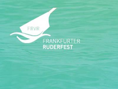 11. Frankfurter Ruderfest