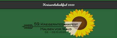 Kreiserntedankfest