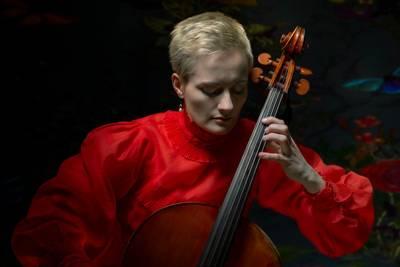 Donnerstag live - Konzert mit Mara Cello
