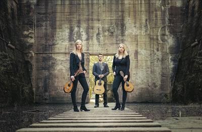 Donnerstag live - Konzert mit dem Ensemble TrioLogie