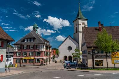 - ABGESAGT - Vortrag Ökumenisches Bildungswerk. (© Hochschwarzwald Tourismus GmbH)