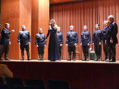 The Beat Goes On Tanz in den Mai Oldiechor Balingen e.V. mit den Hurricanes