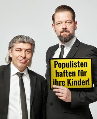 Onkel Fisch. (© Rainer Holz, Alte Fabrik Mühlhofen )