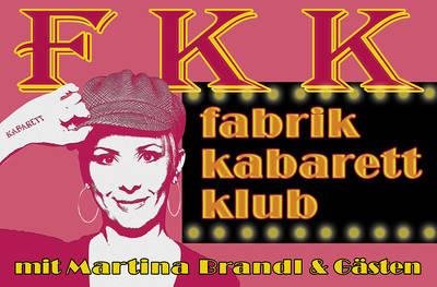 Fabrik KabarettKlub. (© Alte Fabrik Mühlhofen )