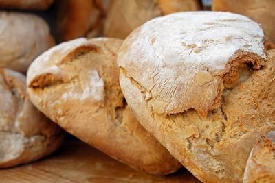 Brotbacken in Altenhellefeld